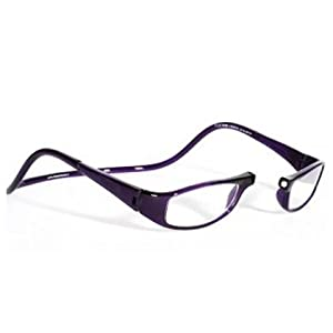 clic 3 diopter magnetic reading glasses