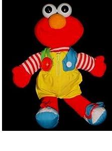 Dress Me up Elmo
