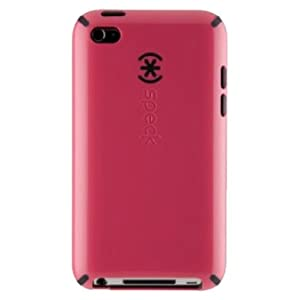 Speck CandyShell Case for iPod touch 4G