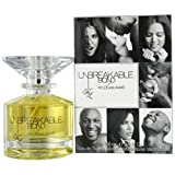 UNBREAKABLE BY KHLOE AND LAMAR by Khloe and Lamar EDT SPRAY 3.4 OZ for UNISEX