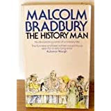 The History Man (Arena Books)by Malcolm Bradbury