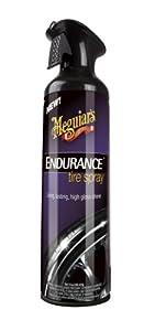 Meguiar's Endurance Tire Dressing Aerosol -15 oz. from Meguiar's