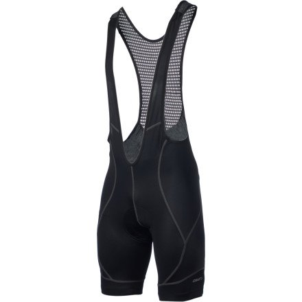 Buy Low Price Craft Pro Race Bib Shorts (B008P0EOXQ)