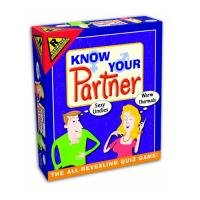 Know Your Partner board game
