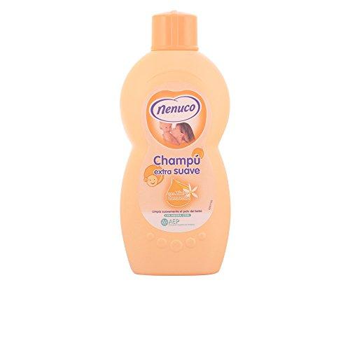 NENUCO - CHAMPÚ EXTRASUAVE con miel y camomila 500 ml-unisex