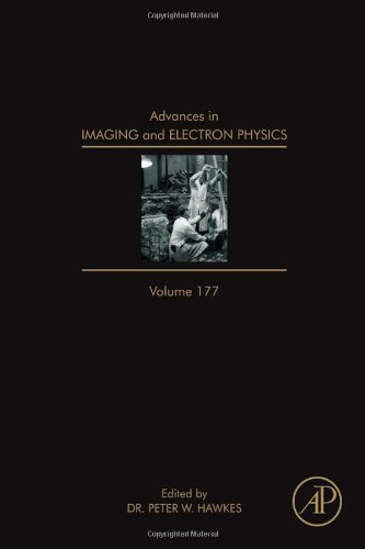 Advances In Imaging And Electron Physics, Volume 177