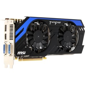 N670 PE 2GD5/OC GeForce GTX 670 Graphic Card - 1019 MHz Core - 2 GB GDDR5 SDRAM - PCI-Express 3.0 x16