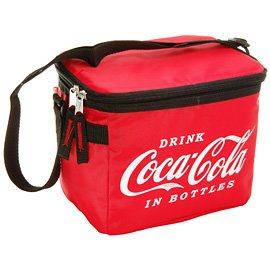 Coca Cola Drink Cooler front-25819