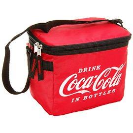 Coca Cola Drink Cooler front-25819