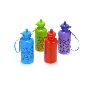Sports Water Bottle 7.5 in (1 Dozen)