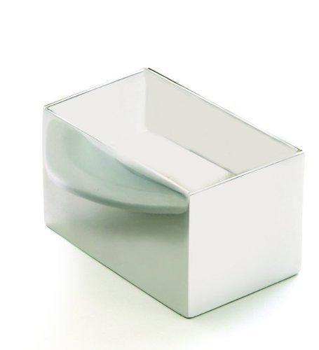eastern-table-7350-cadillac-collection-sucre-en-acier-inoxydable-sachet-de-table-oriental