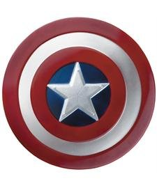 Disguise Marvel Captain America The Winter Soldier Movie 2 Child Shield, No Size from Disguise