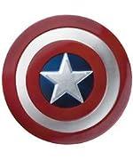 Child Captain America Shield