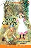 The Secret Garden (Penguin Readers, Level 2) (0582426596) by F. Hodgson Burnett