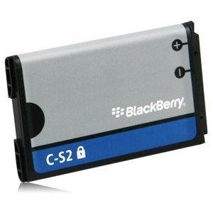 OEM Blackberry Curve 3G 9330 Standard C-S2 Battery [With Hologram]