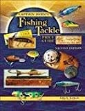 Captain John's Fishing Tackle Price Guide