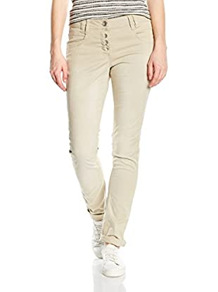 TOM TAILOR Pantalón (Beige)