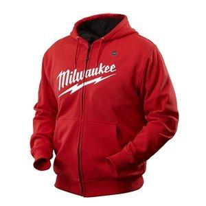 MILWAUKEE M12 Cordless Red (Milwaukee Cordless Heated Jacket compare prices)