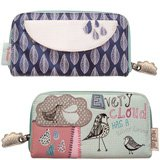 Disaster Designs Wagtail Wallet / Purse