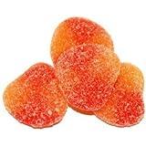 Haribo Peach Gummi, 1.5Lb