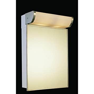 """Deluxe Series 16"""" x 23.25"""" Surface Mount Medicine Cabinet"""
