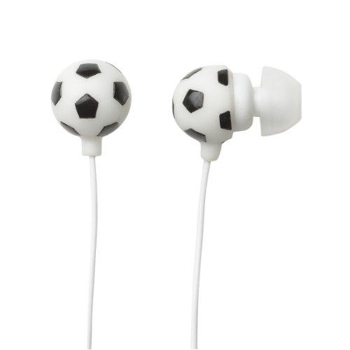 Hog Wild Earbuds Soccer