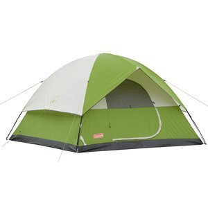 COLEMAN SUNDOME 6 TENT boating equipment (Coleman Sundome 6 Tent compare prices)