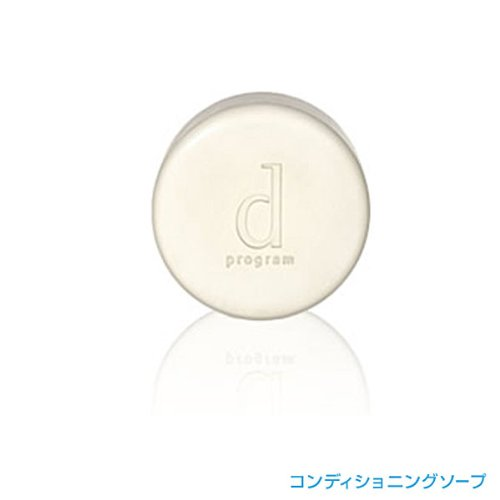 DP コンディショニングソープ 100g