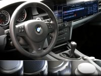 Fiscon BMW Pro Bluetooth Freisprecheinrichtung