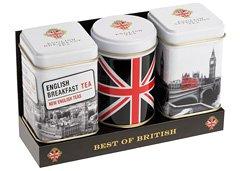 English Tea, Best of British- English Tea in
