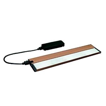 Lighting 10566 Modular Low Voltage 3 Light Xenon Under Cabinet Light