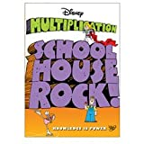 Schoolhouse Rock: Multiplication DVD