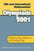 USA & INTERNATIONAL MATHEMATICAL OLYMPIADS 2001