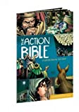 img - for The Action Bible Christmas Story 25-Pack book / textbook / text book
