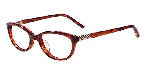 jones-new-york-montura-de-gafas-para-mujer-marron-marron
