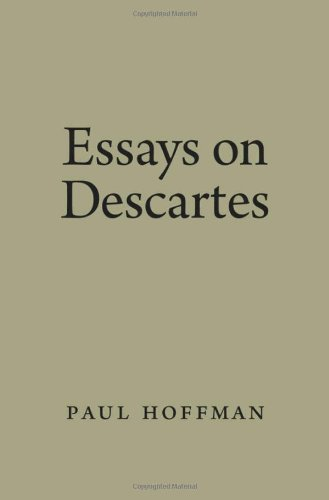 objections to descartes interactionism essay Elisabeth's criticisms of descartes's interactionism as well as her solution to the problem of mind-body interaction are objections to descartes.