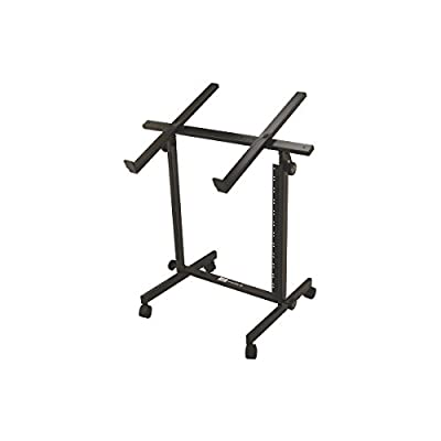 On Stage RS9050 Adjustable Amp/Mixer Stand by Music People