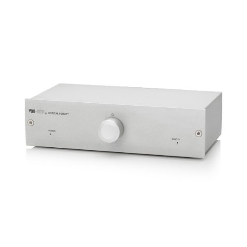 Musical Fidelity - V90-AMP USB Integrated Amp