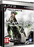 Tom Clancy's Splinter Cell Blacklist PS3