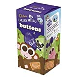 Cadbury Dairy Milk Buttons Easter Egg Small 101g