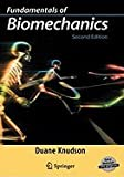 img - for Fundamentals of Biomechanics, 2ND EDITION book / textbook / text book