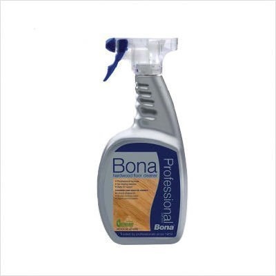 Bona Pro Series Wm700051187 Hardwood Floor Cleaner Ready To Use, 32-Ounce Spray front-606491