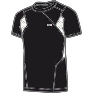 Buy Low Price Louis Garneau 2012 Men's Run Lite Bam Tee – 1020473 (B004NNLCY8)