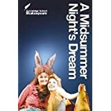 A Midsummer Night's Dream (Cambridge School Shakespeare) ~ William Shakespeare