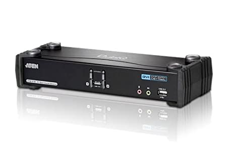 Aten CS1782A-AT-G Commutateur KVMP USB/DVI