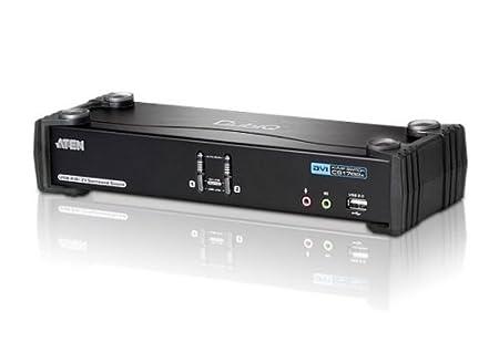 Aten CS1782A-AT-G Commutateur KVMP USB/DVI