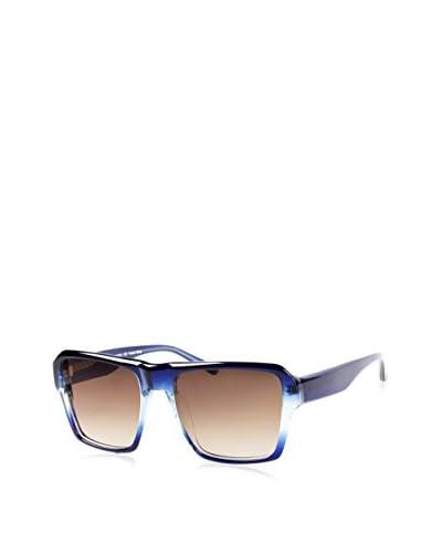 Ivory + Mason Men's DCT006 Marylyn Sunglasses, Blue