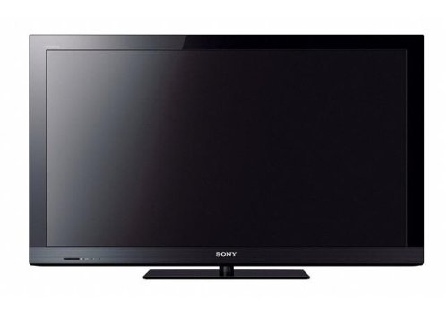 sony bravia kdl 40cx520baep 102 cm 40 zoll lcd fernseher. Black Bedroom Furniture Sets. Home Design Ideas