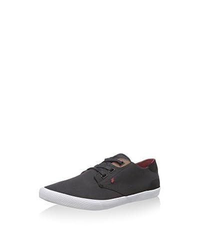 Boxfresh Sneaker schwarz
