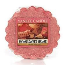 Home Sweet Home Tarts Wax Melts - Yankee Candle